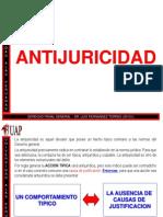 Teoria General Del Delito-Antijuricidad_92977