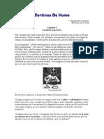 EL DIOS GALLETA - Capitulo 1
