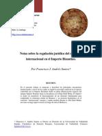 Dialnet-NotasSobreLaRegulacionJuridicaDelComercioInternaci-4509883