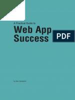 Practical Guide to Web App Success V413HAV