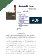 Cortinas de Humo - Introduccion (11 Capitulos)