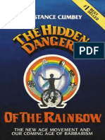 The Hidden Dangers of the Rainbow - Constance E. Cumbey (1983)(OCR)[262 Pages]