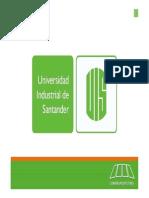 INDICADORES  - Presentación