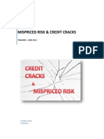Article 2014 06 Analytic Insights Mispriced Risk
