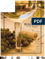 Wine Tours of the World - Full Brochure