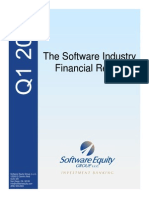 1q12 Software Industry Equity Reportsandhill