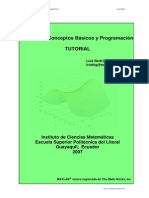 RodríguezLuis Matlab Como Soporte Para Cálculos en Estadística