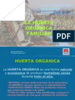 La Huerta Organica Familiar - Cordoba