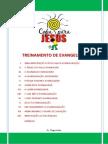 Apostila DNE Treinamento Copa Para Jesus