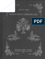 Heruvico Chinonicar 2012 Anton Pann PDF