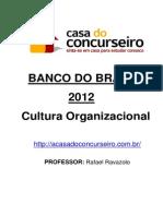 CASA BB 2012 Cult. Org Rafael Ravazolo