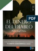 212674647 El Dinero Del Diablo de Pedro Angel Palou v1 0