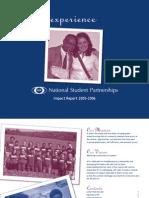 NSP Impact Report 2006