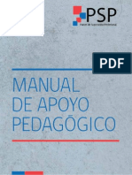 Manual Para Profesores 2013 (Gabriel Castillo)