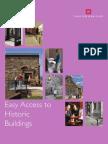 Easy Access Historic Buildings ed. 2012