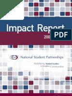 NSP Impact Report 2004
