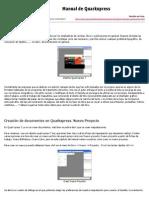 Manual de Quarkxpress