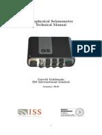 GS Technical Manual