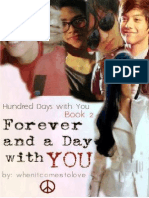 Forever and a Day with You HDWY
