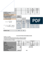 Metodos Numericos-calculo Del Coeficiente de Friccion