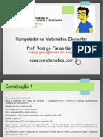 Comp. na Matemática - Aula 5.pdf