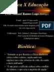 Palestra Bioetica