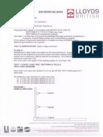 Qguard Test Report