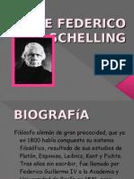 Jose Federico Schelling