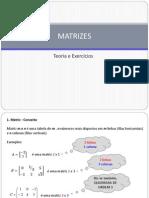 MATRIZES - TEORIA.ppsx