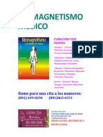 Biomagnetismo Medico Baner 1
