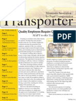 MAPT Newsletter_May 2014
