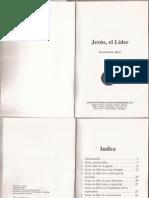 Jesus El Lider - Reinhold R. Bietz