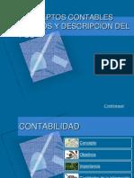 Plan Unico de Cuentas(Puc) 1