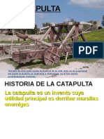 Historiadelacatapulta Pptx 120918133313 Phpapp01