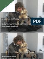 El Mendigo y su Perro (Ani).pps