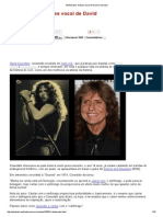 Whitesnake_ Análise Vocal de David Coverdale