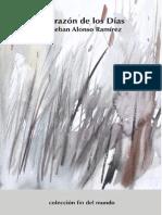 Esteban Alonso Ramírez - Corazón de Los Días (2da Edición)