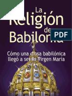 La Religión de Babilonia (Extracto de el libro)