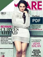 Filmfare India 4 June 2014