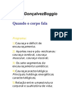 Bioenergetica y Lectura Corporal (1)
