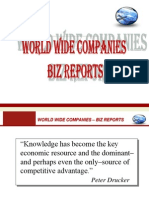 All World Companies - www.allworldcompanies.com
