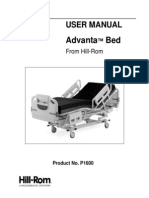 Hill-rom-advance-bed-service-manual (1). Pdf | troubleshooting.