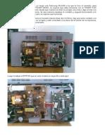 Reset Impresora 2240