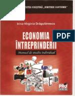 8 Economia intreprinderii