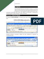 Funciones de Texto
