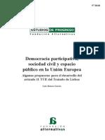 Democracia+participativa