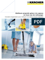Guide Interieur Karcher