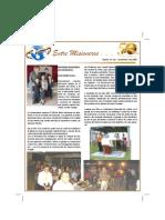 boletin_132 INFORME MISIONERO DE HONDURAS NOVIEMBRE DE 2009