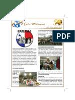 boletin_133 INFORME MISIONERO DE PANAMÁ - NOVIEMBRE DE 2009