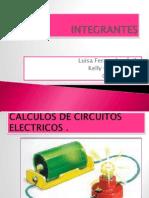 Circuito Electrico Kelly